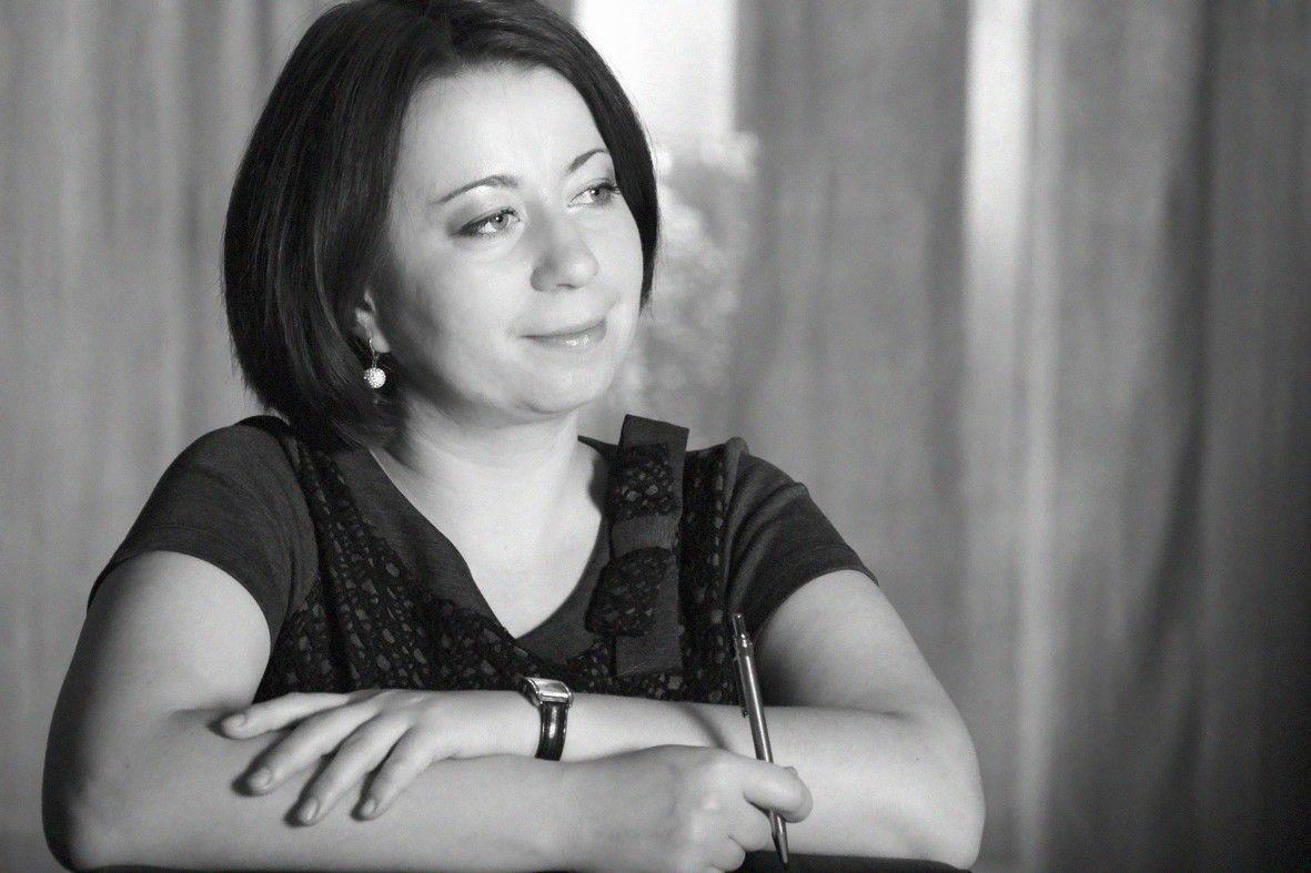 Ольга Скорина юрист Совета Защиты Прав и Безопасности Пациентов
