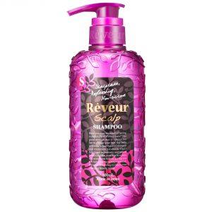Шампунь Reveur Scalp Догляд за корінням волосся 500 мл